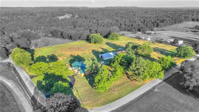 Brownsboro Single Family Home For Sale: 10316 County Road 3600