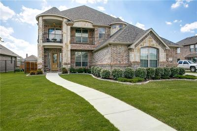 North Richland Hills Single Family Home For Sale: 6909 Graham Ranch Road