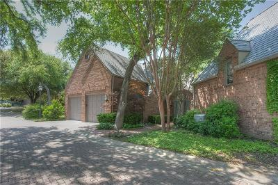 Fort Worth Single Family Home For Sale: 4912 Westbriar Drive