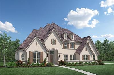 Southlake Single Family Home For Sale: 901 Charleston Drive