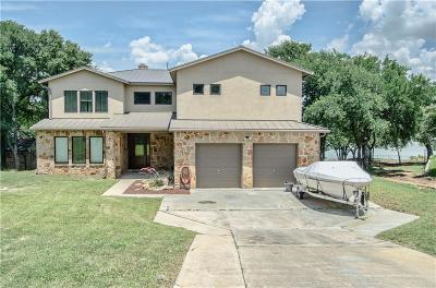 Little Elm Single Family Home For Sale: 10641 Rolling Hills Drive