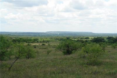 Mills County Farm & Ranch For Sale: 0000 F.m. 574