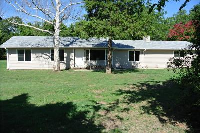 Bartonville Single Family Home For Sale: 176 McMakin Road