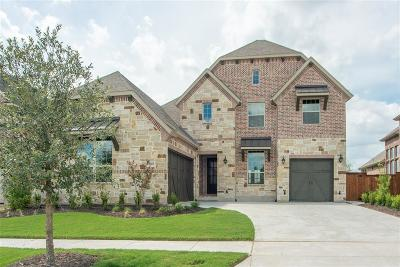 Frisco Single Family Home For Sale: 14989 Wintergrass Road