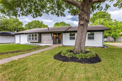 Single Family Home For Sale: 3375 Northaven Road
