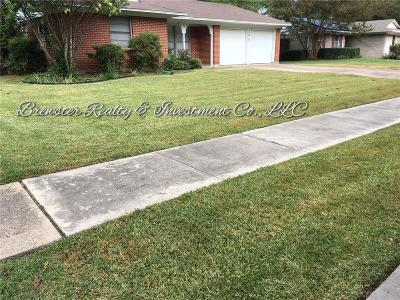 Farmers Branch  Residential Lease For Lease: 13417 Shahan Drive