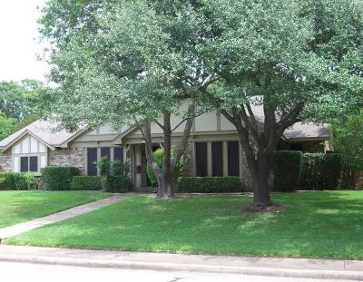 Duncanville Single Family Home For Sale: 702 Green Hills Road
