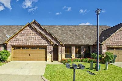Tyler Single Family Home For Sale: 5124 Koberlin Street