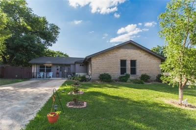 Irving Single Family Home For Sale: 2001 Durham Street