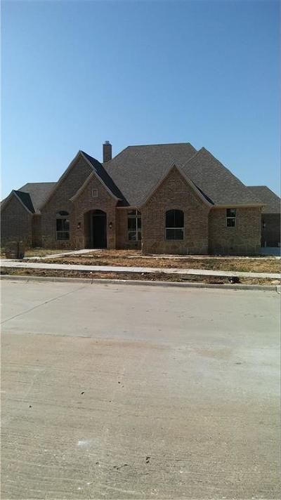 Grand Prairie Single Family Home For Sale: 920 Bentwater Parkway