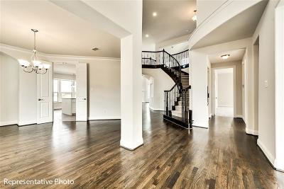 Sachse Single Family Home For Sale: 5232 Magnolia