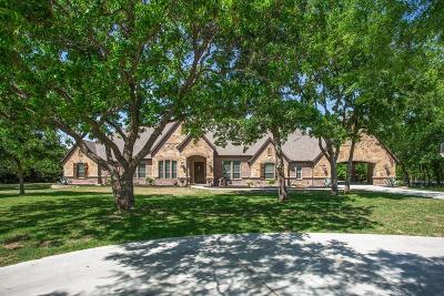 Fort Worth Single Family Home For Sale: 6212 Preferred Drive