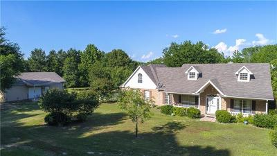 Canton Single Family Home For Sale: 1031 Vz County Road 4106
