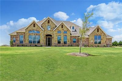 Rockwall Single Family Home For Sale: 452 Silver Spur Trail