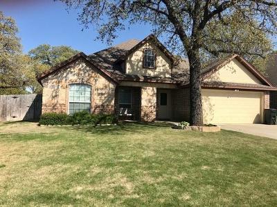 Bridgeport Single Family Home For Sale: 1212 Wells Fargo Boulevard