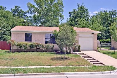Farmers Branch Single Family Home For Sale: 2554 Springvale Drive