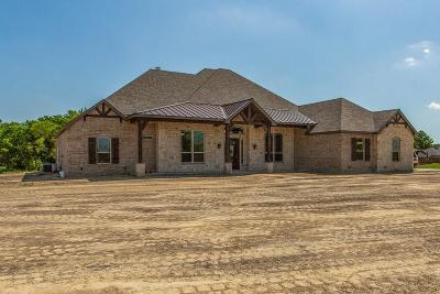 Royse City, Union Valley Single Family Home For Sale: 475 Highbluff Trail