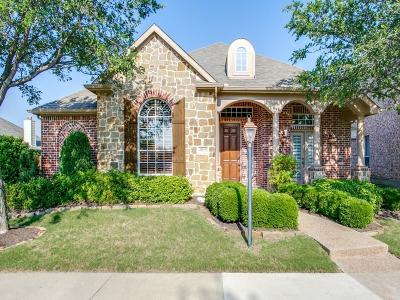 Frisco Single Family Home Active Option Contract: 4059 Truman Drive