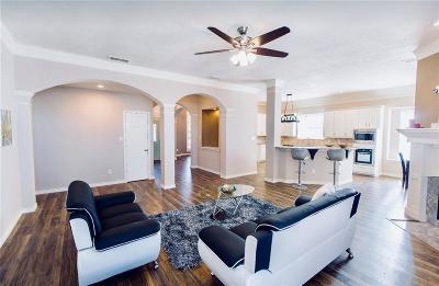 Rockwall, Fate, Heath, Mclendon Chisholm Single Family Home For Sale: 3015 Oak Drive