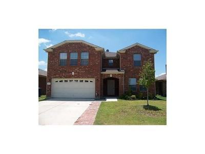 Little Elm Residential Lease For Lease: 1974 Bishop