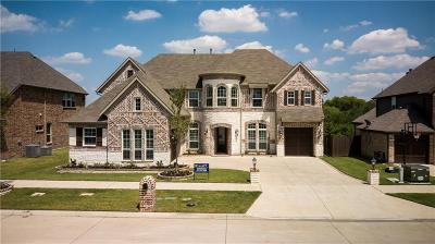 Frisco Single Family Home For Sale: 4319 Chantilly Lane