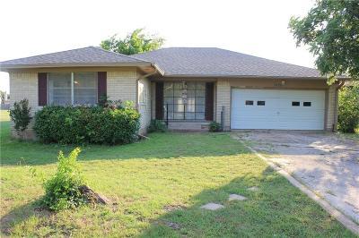 Van Alstyne Single Family Home For Sale: 1426 S Waco Street