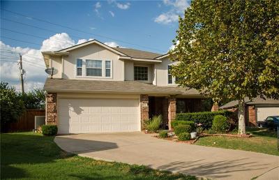 McKinney Single Family Home For Sale: 2304 Glenhaven Drive