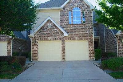Lewisville Single Family Home For Sale: 2972 Sicily Way