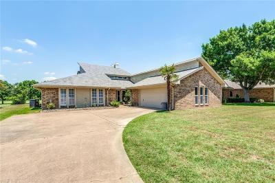 Trophy Club Single Family Home For Sale: 216 Oakmont Drive