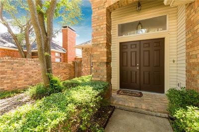 Frisco Single Family Home For Sale: 10709 Promise Land Drive
