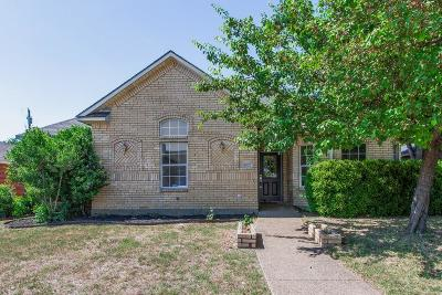 Duncanville Single Family Home Active Option Contract: 1102 Wayne Avenue