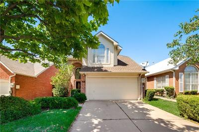 Lewisville Single Family Home For Sale: 947 Highgate Drive