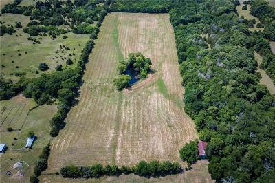Princeton Farm & Ranch For Sale: Fm 1377