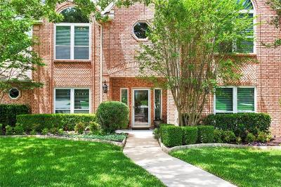Lewisville Single Family Home For Sale: 2025 Wanderlust Drive