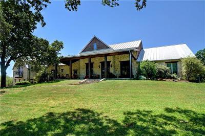 Argyle Single Family Home For Sale: 7700 Fm 1830