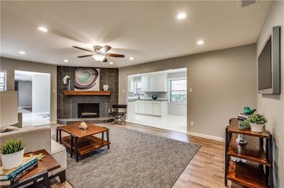 Dallas Single Family Home For Sale: 10105 Coveridge Drive