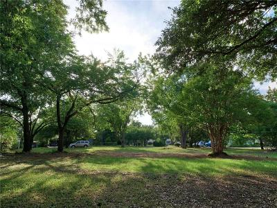 River Oaks Residential Lots & Land For Sale: 5505 Asbury Court