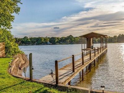 Gun Barrel City Single Family Home For Sale: 316 Frolic Drive