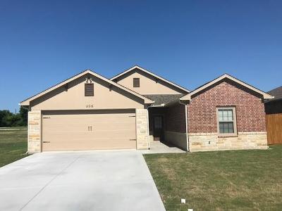 Hamilton County Single Family Home For Sale: 406 Poplar