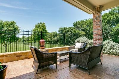 Plano Single Family Home For Sale: 4768 Blackshear Trail