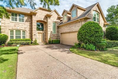 Coppell Single Family Home For Sale: 410 Chelsea Bay
