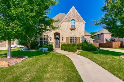 Allen Single Family Home For Sale: 2139 Waterrock Drive