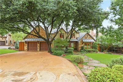 Single Family Home Active Option Contract: 6524 Bob O Link Drive