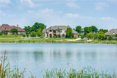 Royse City, Terrell, Forney, Sunnyvale, Rowlett, Lavon, Caddo Mills, Poetry, Quinlan, Point, Wylie, Garland, Mesquite Single Family Home For Sale: 409 Stoney Creek Boulevard