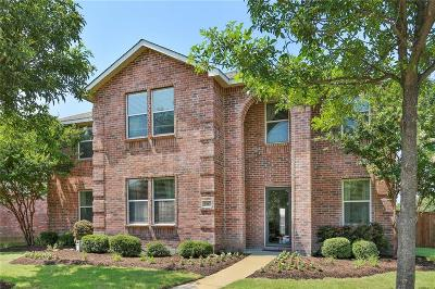Wylie Single Family Home For Sale: 1310 Summerdale Lane