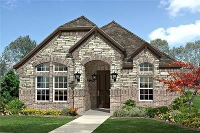 Argyle Single Family Home For Sale: 716 Broadwalk Way