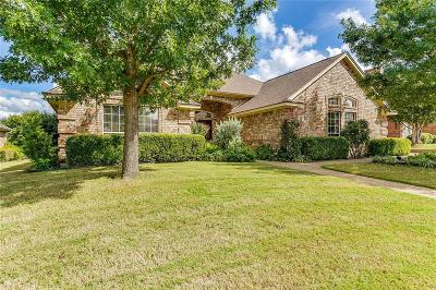 Fort Worth Single Family Home For Sale: 4317 Northpointe Drive