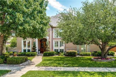 McKinney Single Family Home For Sale: 1305 Silverlake Road