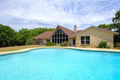 Decatur Farm & Ranch For Sale: 230 Private Road 2174