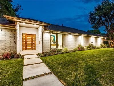 Single Family Home For Sale: 4032 Allencrest Lane